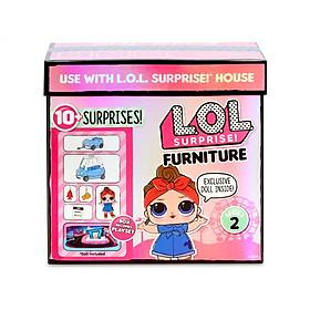 Đồ chơi Mô hình LOL SURPRISE Hộp phụ kiện bất ngờ LOL- Dạo phố cùng CDBy 564928E7C/561736XX1E7C