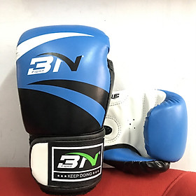 Găng Boxing BN-VN Keep doing cao cấp có 03 size và 2 màu lựa chọn