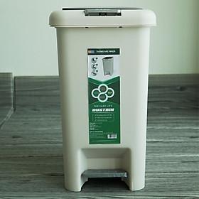 Hình ảnh Thùng Rác Nhựa Megahome 10L