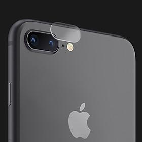 Miếng dán Bảo vệ Camera toàn diện cho Iphone 8 Plus - Hàng chính Hãng