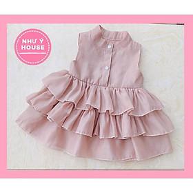Váy bé gái công chúa  Đầm bé gái THIẾT KẾ cho bé từ 0 - 8 tuổi