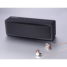 Loa Bluetooth Sansui T18 cao cấp thế hệ mới âm thanh tuyệt đỉnh (màu ngẫu nhiên: đỏ, đen, xanh)