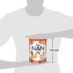 Sữa bột công thức NAN A2 Toddler Stages 3 - Giai đoạn 3 cho bé trên 12 tháng tuổi-2