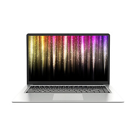 Laptop Siêu Mỏng Bộ Xử Lý IPS Core i3 Hình Ảnh 1080P Sử Sụng Bộ Nhớ Trong SSD T-bao X8S (15.6inch) (256G)