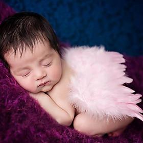 Cánh thiên thần phụ kiện chụp ảnh cho bé