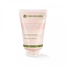 Kem tẩy Trang Yves Rocher Cleansing Cream (125ml)