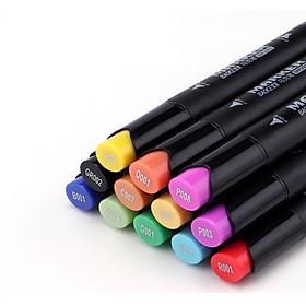 Bút màu Marker BAOKE MP2911
