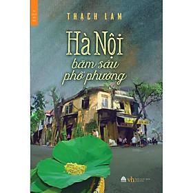 Hà Nội Băm Sáu Phố Phường (Năm 2018)