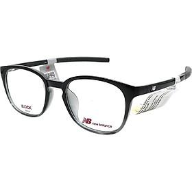 Gọng kính nam, gọng kính unisex, gọng kính chính hãng NEW BALANCE NB09050 C02 (51-19-140) chất liệu nhựa cao cấp chính hãng