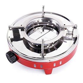 Bếp cồn inox cao cấp HD086