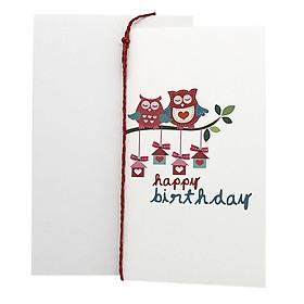 Thiệp sinh nhật imFRIDAY BIR5
