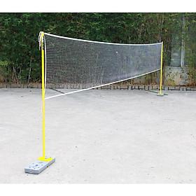 Trụ cầu lông 501510 Vifa Sport