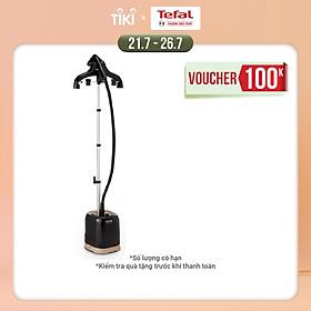 Bàn ủi hơi nước đứng Tefal IT3420E0 - 1800W - 2 chế độ ủi - Hơi phun mạnh - Đầu bàn ủi bằng kim loại - Hàng chính hãng