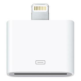 Bộ Chuyển Đổi Apple Lightning To 30-pin Adapter MD823ZA/A - Hàng Chính Hãng