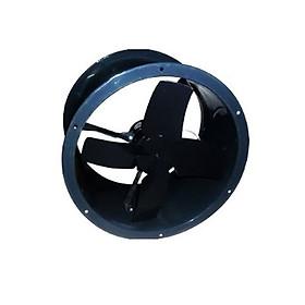 Quạt thông gió tròn Deton TAG 40-4T (Motor thường) - Hàng Chính Hãng