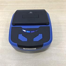 Máy in hóa đơn k80 di động kết nối với Android và IOS Xprinter XP-P810 ( Hàng chính hãng)