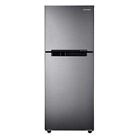 Tủ Lạnh Inverter Samsung RT19M300BGS/SV (208L) - Xám Bạc - Hàng chính hãng