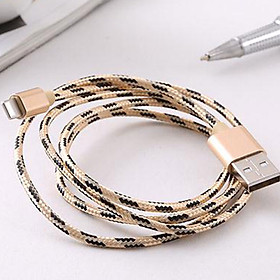 USB Data Transfer Power charge Charging Connector Cable Cord Lead For Iphone