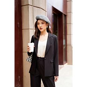 Áo Blazer Dáng Suông SYO Fashion