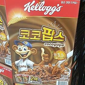 KELLOGGS Coco Pops 460g x 2P