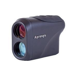 Ống nhòm đo khoảng cách chất lượng Apresys AP 550 chính hãng Mỹ, Cực kì tiện dụng với nhiều chức năng như chơi Golf, đi săn, xây dựng