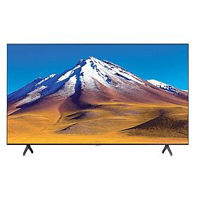 Smart Tivi Samsung 4K 50 inch 50TU6900