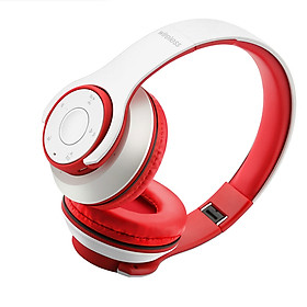 Tai Nghe Headphone Bluetooth Không Dây FM