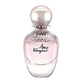 Nước Hoa Nữ Salvatore Ferragamo Amo Ferragamo - Eau De Parfum (100ml)