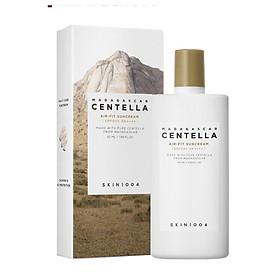 Kem chống nắng kiềm dầu, dịu nhẹ cho da mụn Skin1004 Madagascar Centalla Air-Fit Sunscream SPF 50+ PA++++ 50ml