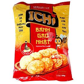Bánh Gạo Nhật Ichi (180g)