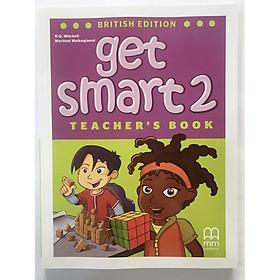 Get Smart 2 (Brit.) (Teacher's Book)