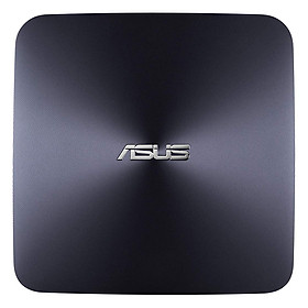 PC Asus Vivo Mini UN62-M3240M (Barebone) (90MS00A1-M02410) - Hàng Chính Hãng