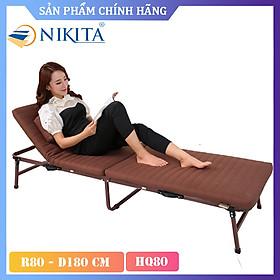 Giường gấp gọn thông minh - Sofa giường - rộng 80 - H8002
