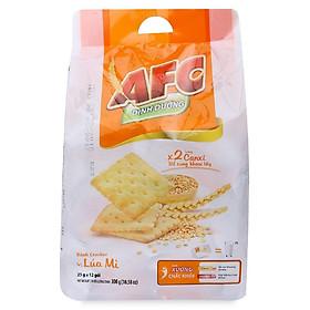 Bánh AFC Lúa Mì 300g  - 27083
