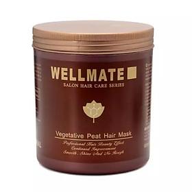 Kem ủ tóc Wellmate