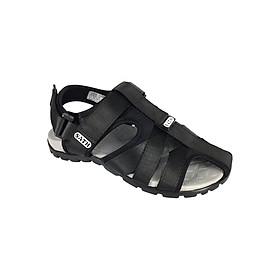Giày Sandal Rọ Nam Thời Trang Everest A384 - Đen
