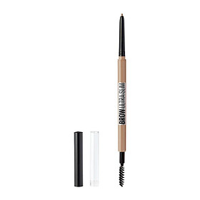 Maybelline Brow Ultra Slim Light Blonde