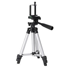 Professional Adjustable Tripod Stand Mount Holder Universal for Digital Camera Camcorder Phone DSLR SLR