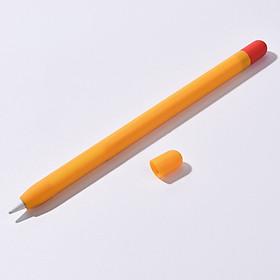 Bao Silicon TPU Color 2 bảo vệ cho bút Apple Pencil 2