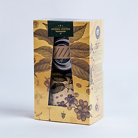 WEASEL COFFEE GIFT BOX