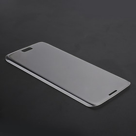 Screen Protector Glass Film Durable 5D Curved 9H Anti-Glare Anti Fingerprint Cell Phone Accessories