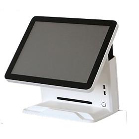 Máy tính tiền cảm ứng POS 1 màn hình XSD-T2-T15
