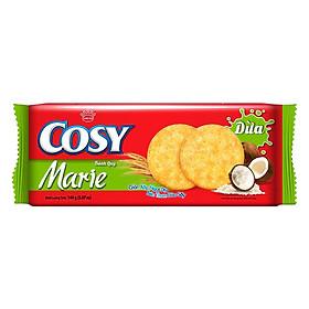 Bánh quy sữa Cosy Marie dừa 144g  - 13779