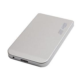 Ổ Cứng Di Động 2TB 2.5 USB 3.0 màu ngẫu nhiên