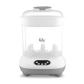 Máy tiệt trùng hơi nước sấy khô điện tử 3 chế độ Fatz FB4909KM