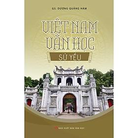 Việt Nam Văn Học Sử Yếu