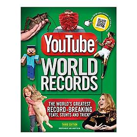 Youtube World Records 3Rd Ed