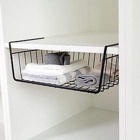 Gobestart Living Room Dressing Table Desktop Sundries Storage Box Office Storage Box