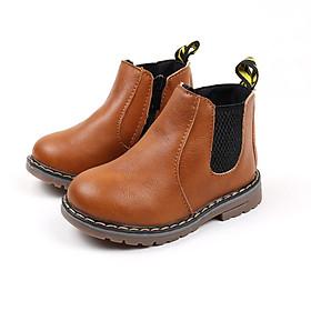Giày bốt dành cho bé