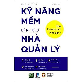 Sách - Kỹ Năng Mềm Dành Cho Nhà Quản Lý